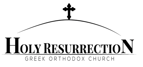 Holy Resurrection Greek Orthodox Church